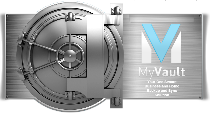MyVault | Get your STARTER Account